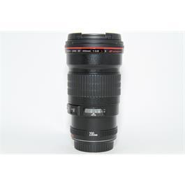 Used Canon 200mm f2.8L II USM Lens thumbnail