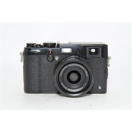 Fujifilm Used Fuji X100S Compact Camera thumbnail