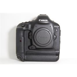 Used Canon EOS 1DX Body thumbnail