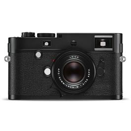 Leica M Monochrom (Typ 246) ''Leitz Wetzlar'' Edition