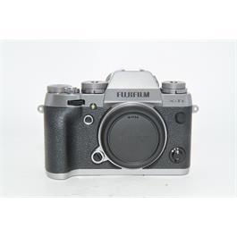 Fujifilm Used Fuji X-T1 Graphite Silver Body thumbnail