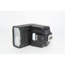 Used Nissin i40 Flashgun Fuji Fit thumbnail