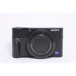 Used Sony RX100 V thumbnail
