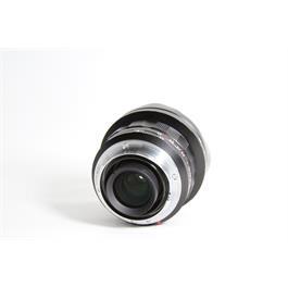 Used Voigtlander 10mm F5.6 Heliar Leica M Thumbnail Image 2