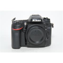 Used Nikon D7200 Body thumbnail