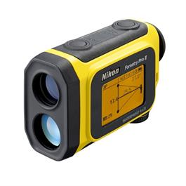 Nikon Forestry Pro II Laser Rangefinder thumbnail