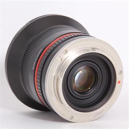 Used Samyang 12mm f/2 NCS - Sony E Thumbnail Image 2
