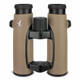 Swarovski EL 10x32 W B Binocular - Sand Brown thumbnail