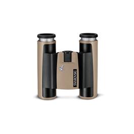 Swarovski CL Pocket 8x25 Binocular - Sand Brown thumbnail