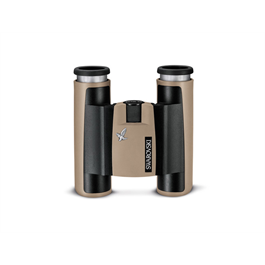 Swarovski CL Pocket 10x25 Binocular - Sand Brown thumbnail