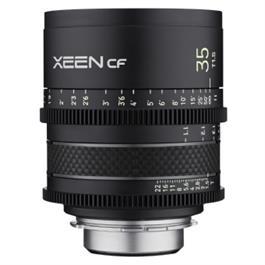 Samyang 35mm T1.5 XEEN CF Cine - PL Thumbnail Image 1