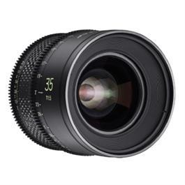 Samyang 35mm T1.5 XEEN CF Cine - PL Thumbnail Image 2