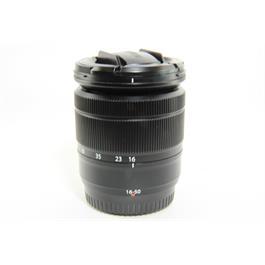 Fujifilm Used Fuji XC 16-50mm f3.5-5.6 OIS II thumbnail