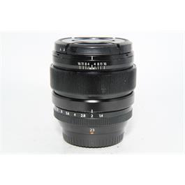Fujifilm Used Fuji 23mm F1.4  R Lens thumbnail