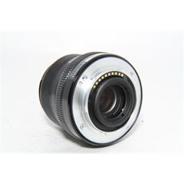 Fujifilm Used Fuji XF 23mm f2 Lens Black Thumbnail Image 2