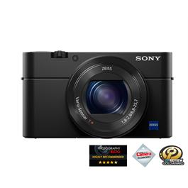 Sony DSC RX100 IV Open Box thumbnail