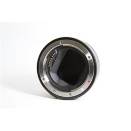 Used Canon EF - EOS R Mount Adapter Thumbnail Image 1