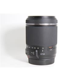 Used Tamron 18-200mm F3.5-6.3 II VC Canon thumbnail
