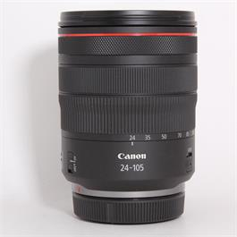Used Canon 24-105mm f/4L IS USM (RF) thumbnail