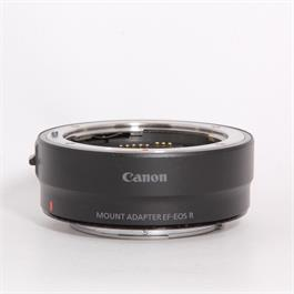 Used Canon EF - EOS R Mount Adapter thumbnail