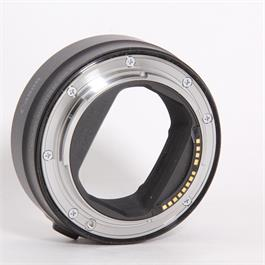 Used Canon EF - EOS R Mount Adapter Thumbnail Image 2