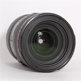 Used Canon 24-70mm f/4L IS USM Thumbnail Image 1