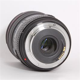 Used Canon 24-70mm f/4L IS USM Thumbnail Image 2