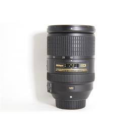 Used Nikon 18-300mm F/3.5-5.6G VR Thumbnail Image 0