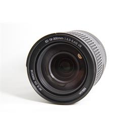 Used Nikon 18-300mm F/3.5-5.6G VR Thumbnail Image 1