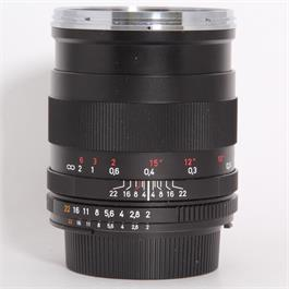 Used Zeiss 28mm ZF/2 Distagon T* - Nikon thumbnail