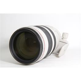 Used Canon 100-400mm F/4.5-5.6L IS USM Thumbnail Image 0