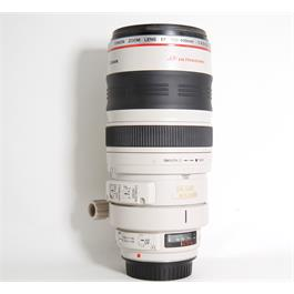 Used Canon 100-400mm F/4.5-5.6L IS USM Thumbnail Image 2