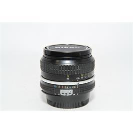 Used Nikon 50mm F2 Ai Lens thumbnail