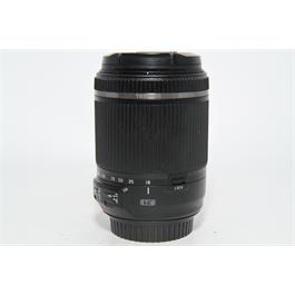 Used Tamron 18-200mm f3.5-6.3 Canon Fit thumbnail