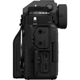 Fujifilm X-T4 Mirrorless Camera Body Black Thumbnail Image 5