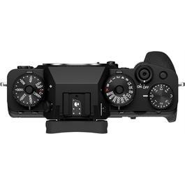 Fujifilm X-T4 Mirrorless Camera Body Black Thumbnail Image 6