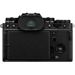 Fujifilm X-T4 Mirrorless Camera Body Black Thumbnail Image 1