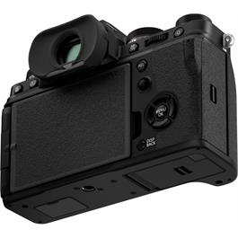 Fujifilm X-T4 Mirrorless Camera Body Black Thumbnail Image 8