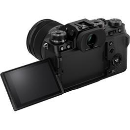 Fujifilm X-T4 Mirrorless Camera Body Black Thumbnail Image 9