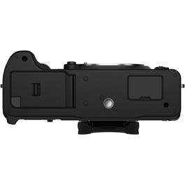 Fujifilm X-T4 Mirrorless Camera Body Black Thumbnail Image 7