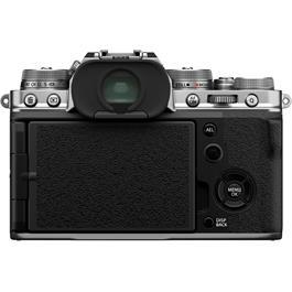 Fujifilm X-T4 Mirrorless Camera Body Silver Thumbnail Image 6