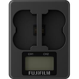 Fujifilm BC-W235 Dual Battery Charger Thumbnail Image 2