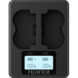 Fujifilm BC-W235 Dual Battery Charger Thumbnail Image 3