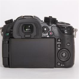 Used Panasonic GH4 Body Thumbnail Image 1
