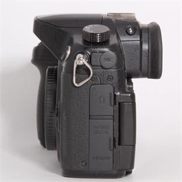 Used Panasonic GH4 Body Thumbnail Image 3