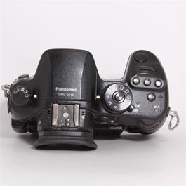 Used Panasonic GH4 Body Thumbnail Image 4