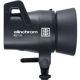 Elinchrom ELC 125 TTL Head Thumbnail Image 2