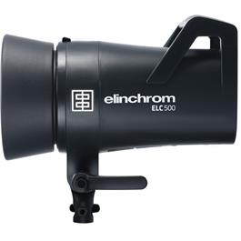 Elinchrom ELC 500 TTL Head Thumbnail Image 1