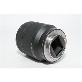 Used Sony 28-70mm f3.5-5.6 OSS Lens Thumbnail Image 2