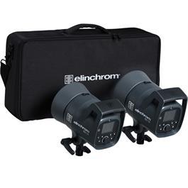 Elinchrom ELC 125 / 125 TTL To Go Set thumbnail